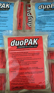 duoPAK® - Pain Relief, Cold Therapy Treatment for Horses